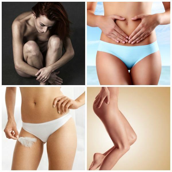 Higiena intymna kobiety